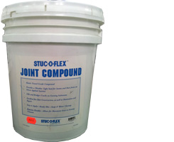 Шпаклевка Elastomeric Joint Compound (EJC)